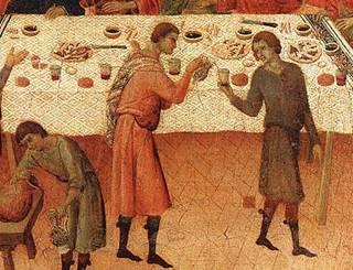 Frà Cipolla e la penna dell'Arcangelo Gabriele. Image009