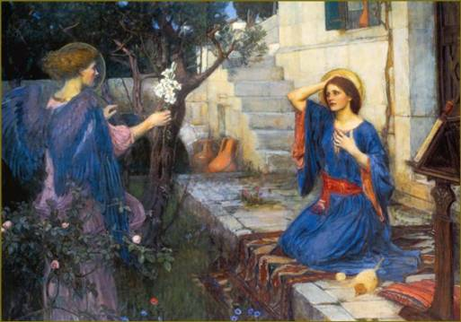 A_Annunciation_John_William_Waterhouse_1914.jpg