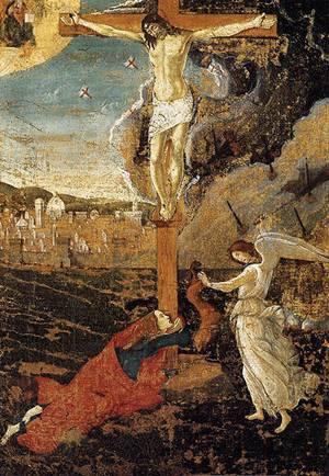 Catari, Maddalena sposa incinta di Gesu, la stirpe Sang Real Image011