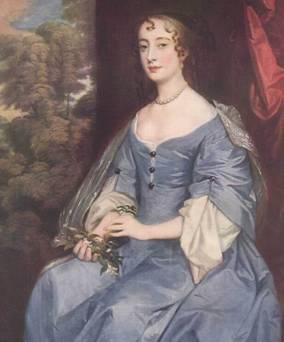 Barbara Villiers