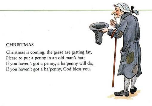 Poesie Di Natale Tradizionali.Poesie Di Natale In Inglese Con Traduzione In Italiano
